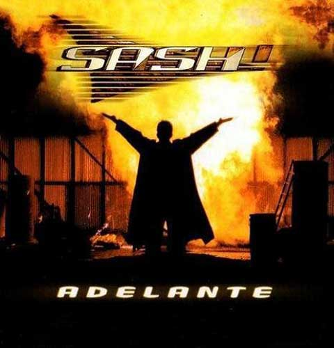 آهنگ Sash با نام Adelante به همراه ریمیکس Remix