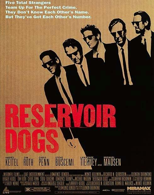 دانلود فیلم سگ های انباری