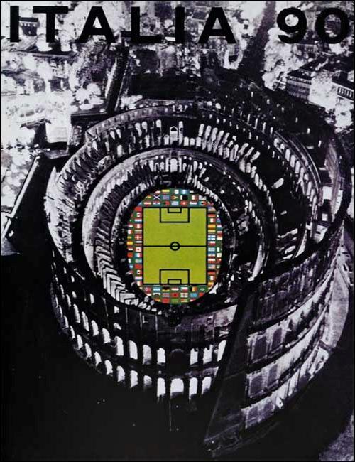 آهنگ جام جهانی 1990 ایتالیا